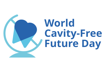 World Cavity Free Future Day logo