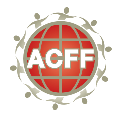 2017 ACFF Global Champion Award Winners
